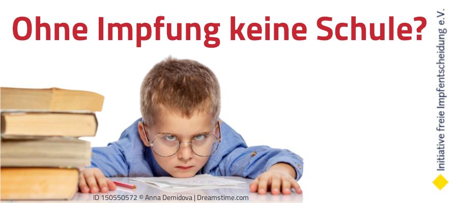 Zukünftige Schulkinder – Schuleingangsuntersuchungen