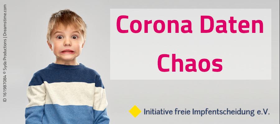 Corona Daten